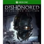 Dishonored Definitive Edition Xbox One Original Usado