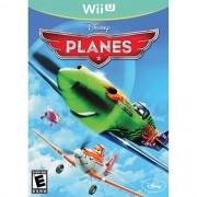 Disney Planes Wii-U Original Usado