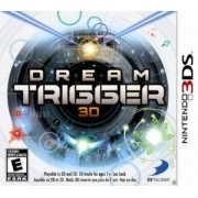 Dream Trigger 3D 3DS Original Usado