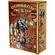 Dungeon Twister Jogo de Cartas Conclave