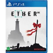 Ether One Playstation 4 Original Usado