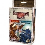 Summoner Wars Expansão Elfos da Fenix Vs Orcs da Tundra Galapagos SUM103