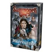 Summoner Wars Expansão Facção Mercenarios Galapagos SUM016