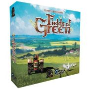 Fields of Green Jogo de Tabuleiro Flick Games FGS0001