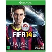 Fifa 14 Xbox One Original Usado
