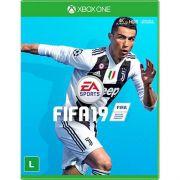 Fifa 19 Xbox ONE Original Lacrado