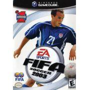 Fifa 2003 Cube Original Usado NTSC USA