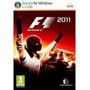 Formula 1 2011 PC Original Lacrado