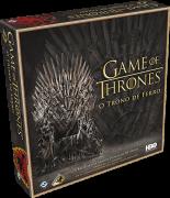 Game of Thrones: O Trono de Ferro Galapagos GTI001