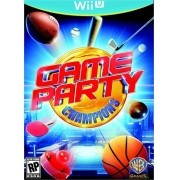 Game Party Champions Wii-U Original Usado