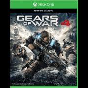 Gears of War 4 Xbox One Original Lacrado