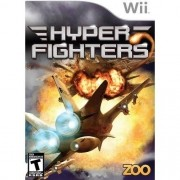 Hyper Fighters Nintendo Wii Usado Original