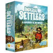 Imperial Settlers Jogo de Tabuleiro Mandala FBX0022