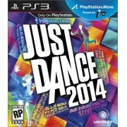 Just Dance 2014 Playstation 3 Original Lacrado