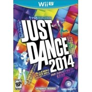 Just Dance 2014 Wii-U Original Usado