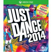 Just Dance 2014 Xbox One Original Usado