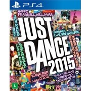 Just Dance 2015 Playstation 4 Original Lacrado