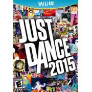 Just Dance 2015 Wii-U Original Usado
