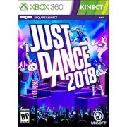 Just Dance 2018 Xbox360 Original Lacrado