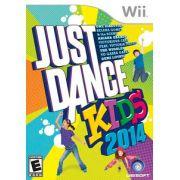 Just Dance Kids 2014 Nintendo Wii Original Lacrado