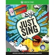 Just Sing Xbox One Original Lacrado