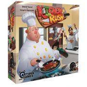 Kitchen Rush Jogo de Tabuleiro Flick Games FGS0005