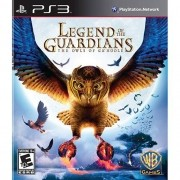 Legend of the Guardians The Owls of Ga'Hoole Playstation 3 Original Lacrado