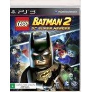 Lego Batman 2 Dc Super Heroes Playstation 3 Original Lacrado