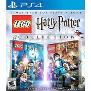 Lego Harry Potter Collection Playstation 4 Usado