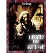 Liber des Ritae Cristiano Chaves Livro de RPG Conclave