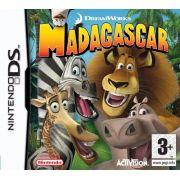 Madagascar Nintendo DS Original Usado