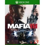 Mafia III Xbox One Original Usado