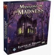 Mansions of Madness Santuário do Crepúsculo Expansão Galapagos MOM006