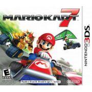 Mario Kart 7 3DS Nintendo 3DS Original Usado
