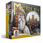 Merlin Jogo de Tabuleiro Calamity Games