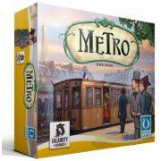 Metro Jogo de Tabuleiro Calamity Games