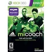 Adidas MiCoach Xbox360 Original Usado