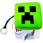 Minecraft Chaveiro do Jogo Creeper C2051