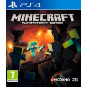 Minecraft Playstation 4 Original Usado