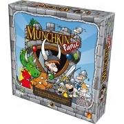 Munchkin Panic Galapagos MUP001