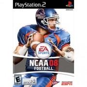 NCAA 08 PS2 Original Usado NTSC USA