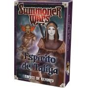 Summoner Wars Pacote de Reforços Espirito de Taliya Galapagos SUM206