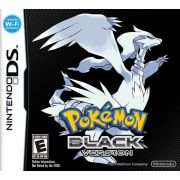 Pokemon Black Version Nintendo DS Usado