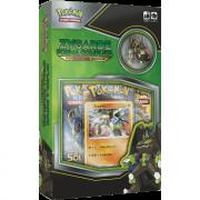 Pokemon Box Coleção com Broche Zygarde Forma Completa Copag 97479