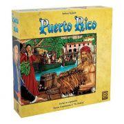 Puerto Rico Jogo de Tabuleiro Grow 3132