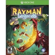Rayman Legends Xbox One Original Lacrado