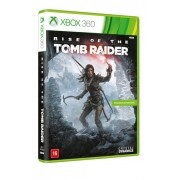 Rise of the Tomb Raider Xbox 360 Original Lacrado
