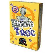 Robo Troc Jogo de Cartas Flick Games FGS0003