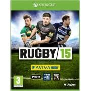 Rugby 15 Xbox One Original Lacrado
