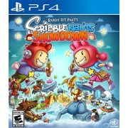 Scribblenauts Showdown PS4 Original Lacrado